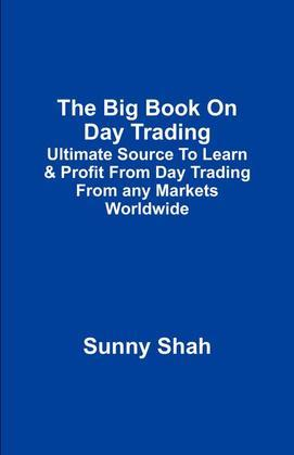 The Big Book On Day Trading