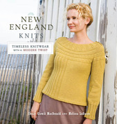 New England Knits: Timeless Knitwear with a Modern Twist
