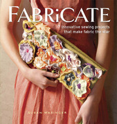 Fabricate: 2 Innovative Sewing Projects That Make Fabric the Star