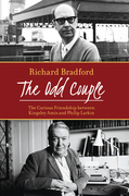 The Odd Couple: The Curious Friendship between Kingsley Amis and Philip Larkin
