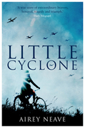 Little Cyclone: The Girl who Started the Comet Line