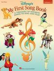 Disney's My First Songbook - Volume 2 (Songbook): A Treasury of Favorite Songs to Sing and Play