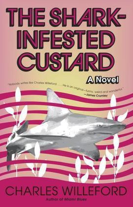 The Shark-Infested Custard