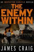The Enemy Within: An Inspector Carlyle Novella