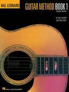 Hal Leonard Guitar Method Book 1 (Music Instruction): Second Edition