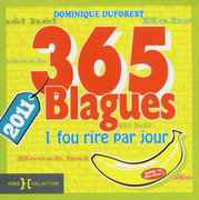 365 Blagues 2011
