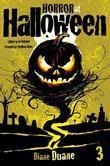 Horror at Halloween, Prologue and Part Three, Tina