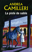 La piste de sable