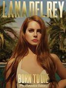 Lana Del Rey - Born to Die (Songbook): The Paradise Edition