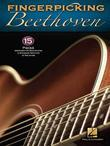 Fingerpicking Beethoven (Songbook)