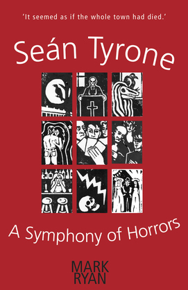 Sean Tyrone: A Symphony of Horrors
