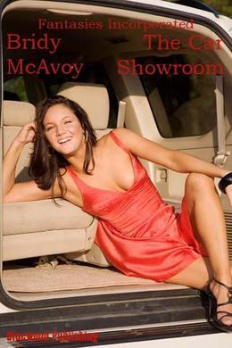 Fantasies Incorporated - Car Showroom