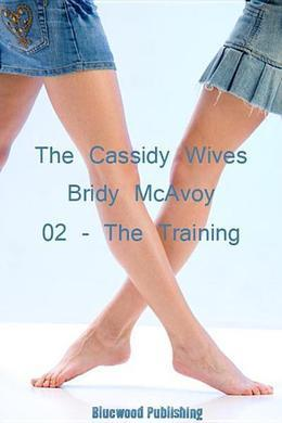 The Cassidy Wives - 02