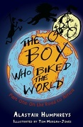 The Boy Who Biked the World: On the Road to Africa