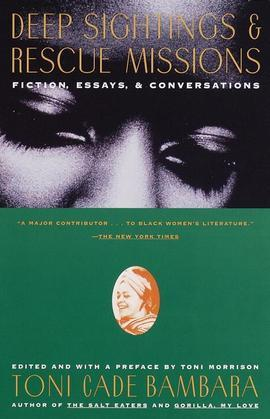 Deep Sightings & Rescue Missions: Fiction, Essays, and Conversations