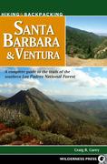Hiking and Backpacking Santa Barbara and Ventura