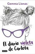 El diario Violeta de Carlota