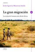 La gran migración