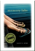 Memory Lake: The Forever Friendships of Summer
