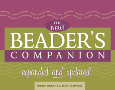 New! Beader's Companion