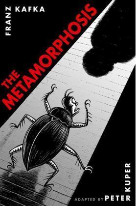 The Metamorphosis