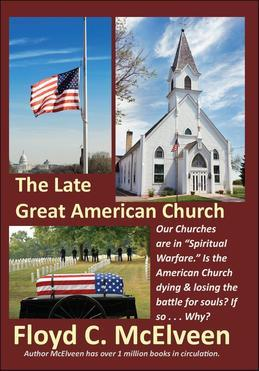 The Late Great American Church: Is the Sun Setting on the American Church?