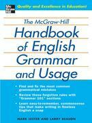 The McGraw-Hill Handbook of English Grammar and Usage