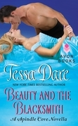 Tessa Dare - Beauty and the Blacksmith