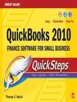 QuickBooks 2010 QuickSteps