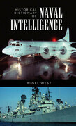 Historical Dictionary of Naval Intelligence