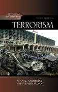 Historical Dictionary of Terrorism