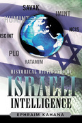 Historical Dictionary of Israeli Intelligence