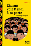 Chacun voit Mehdi  sa porte