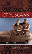 Historical Dictionary of the Etruscans