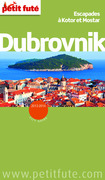 Dubrovnik 2013-2014 Petit Futé (avec cartes, photos + avis des lecteurs)