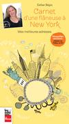 Carnet d'une flâneuse à New York, 2e édition