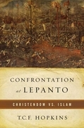 Confrontation at Lepanto