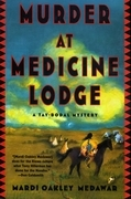 Murder at Medicine Lodge