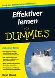 Effektiv lernen f&uuml;r Dummies
