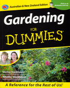 Gardening for Dummies