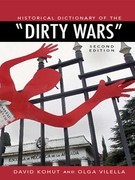 Historical Dictionary of the Dirty Wars