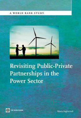 Revisiting Public-Private Partnerships in the Power Sector