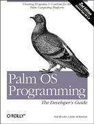 Palm OS Programming: The Developer's Guide
