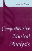 Comprehensive Musical Analysis