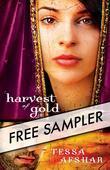 Harvest of Gold SAMPLER