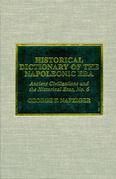 Historical Dictionary of the Napoleonic Era