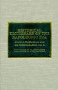 Historical Dictionary of the Napoleonic Era