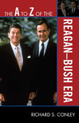 The A to Z of the Reagan-Bush Era