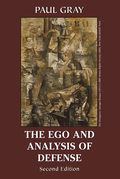 The Ego and Analysis of Defense