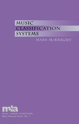 Music Classification Systems